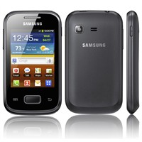 Samsung Galaxy Pocket Galaxy Serisinin Yeni Cebi