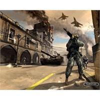 Modern Savaşlardan Çıkıp Geçmişe Yolculuk Yapın