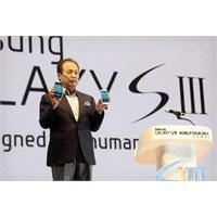 Samsung'tan Rekor Satış