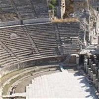 Yaz Tatili Önerisi : Efes