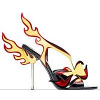2012'nin Yeni Ayakkabı Modelleri