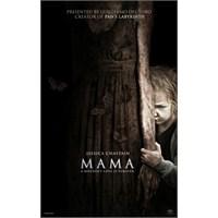 Guillermo Del Toro Sunar: Mama