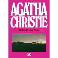 Gece Gelen Ölüm_agatha Christie