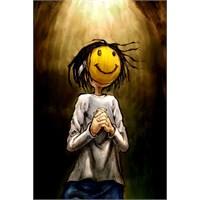 Gülümseme Maskesi