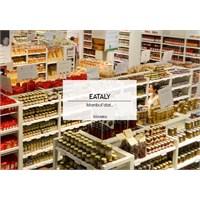 Eataly İstanbul'da!..