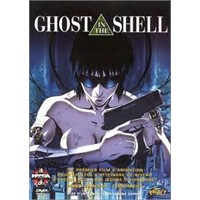 Dijital Felsefenin İlk Ürünü: Ghost İn The Shell