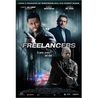 Freelancers: 50 Cent'in Hırsız Polis Oyunu