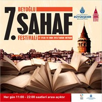 Beyoğlu Sahaf Festivali Başlıyor