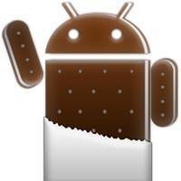 Samsung Galaxy Cihazları İçin İce Cream Sandwich