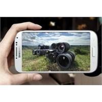 Galaxy S4 Zoom, Adeta Telefonlu Kamera Olacak