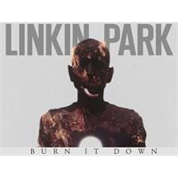 """Linkin Park'tan Geri Dönüş Şarkısı: """"Burn İt Down"""""""