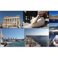 Yunan Adaları Gemi Turu