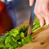 Sağlıklı Yemek Pişirme Yolları...