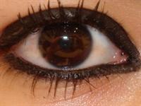 Eyeliner'in Sürülüşü Nasıl Olur ?