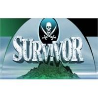 Survivor'da Tuvalet Var Mı ?