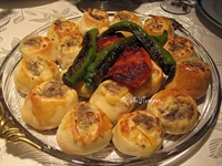 Ev Yapimi Beyti Kebab