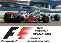 Formula-1 İstanbul