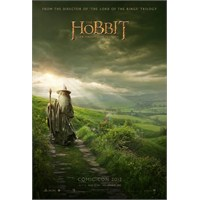 The Hobbit: An Unexpected Journey'den Yeni Fragman