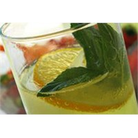 Böbrek Taşı İçin :limonata İçiniz.