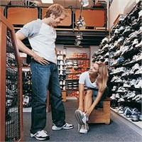 Koşu Ayakkabısı Alırken Nelere Dikkat Etmeliyiz?