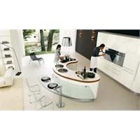 Lüks Modern Mutfak Tezgahları