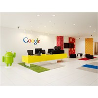 Google Tokyo Ofisi