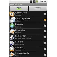 Android Uygulaması Tanıtımı 1 Aralık