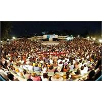 Kadıköy'deki Tiyatro Festivalini Kaçırmayın...