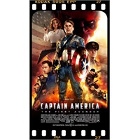 Kaptan Amerika: İlk Yenilmez (2011)
