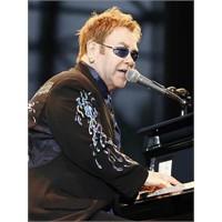 Elton Jonh İstanbul'a Geliyor