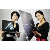 Samsung İkinci Nesil Dizüstü Bilgisayarını Duyurdu