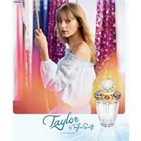 Kozmetik Dünyasından Yeniler: Taylor Swift Parfümü