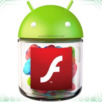 Android 4.1 Adobe Flash Player Kurulumu?