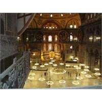 İstanbul- Ayasofya Müzesi