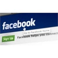 Facebook Bilet Satışına Başlıyor