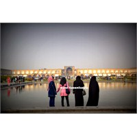 İran Günlüğüm - 3 (Tahran)