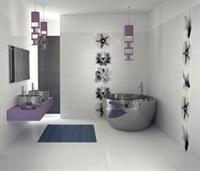 Keyifli Bir Banyo