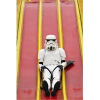 Bir Stormtrooper Olsaydım