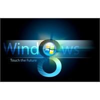 Windows 8'e Bir Adım Daha!