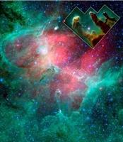 2007 Yılının En İyi Uzay Fotoğrafları