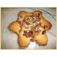 Bademli- Üzümlü Buğulu Kek