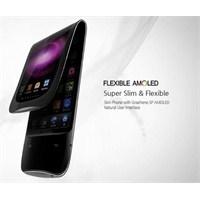 Samsung Katlanabilir Ekran Konusunda Ciddi