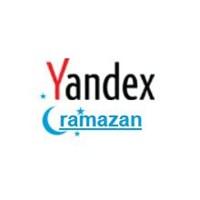 Yandex 2013 Ramazan Sayfası Hizmete Açıldı!