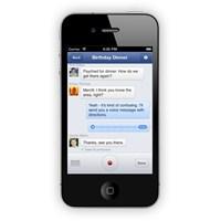 Facebook Messenger'a Sesli Mesaj Özelliği Geliyor