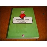 Kapı Gibi Bir Kitap