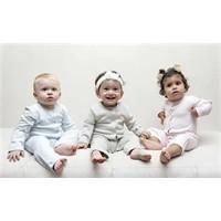 Bebeklere Organik Giysi