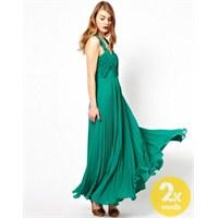 Bayramlık Boydan Elbiseler