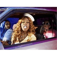 Yeni Video: Azealia Banks - Atm Jam