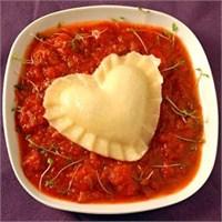 Hearty Ravioli Kalpli Ravioli