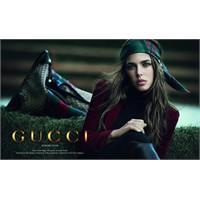 Monaco Prensesi Gucci Reklamları